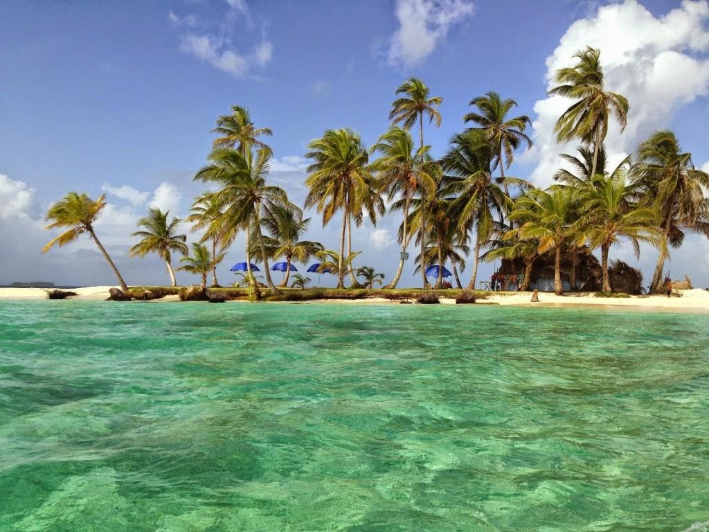 29.San Blas Panama Isla Pelicano lalarebelo