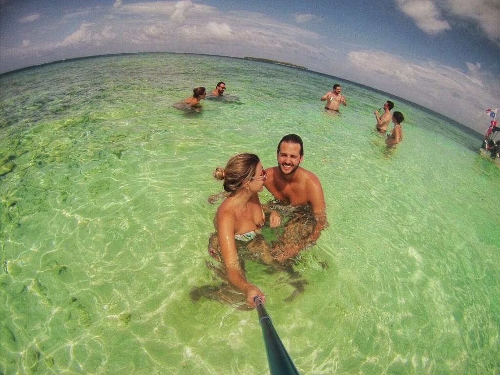 30.San Blas Panama Isla Pelicano lalarebelo