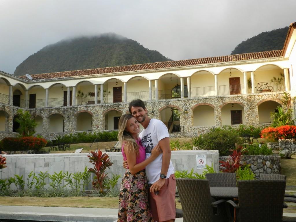 Hotel Los Mandarinos, El Valle de Antón, Panamá