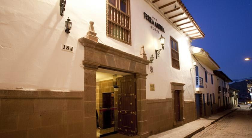 Terra Andina Hotel cusco peru