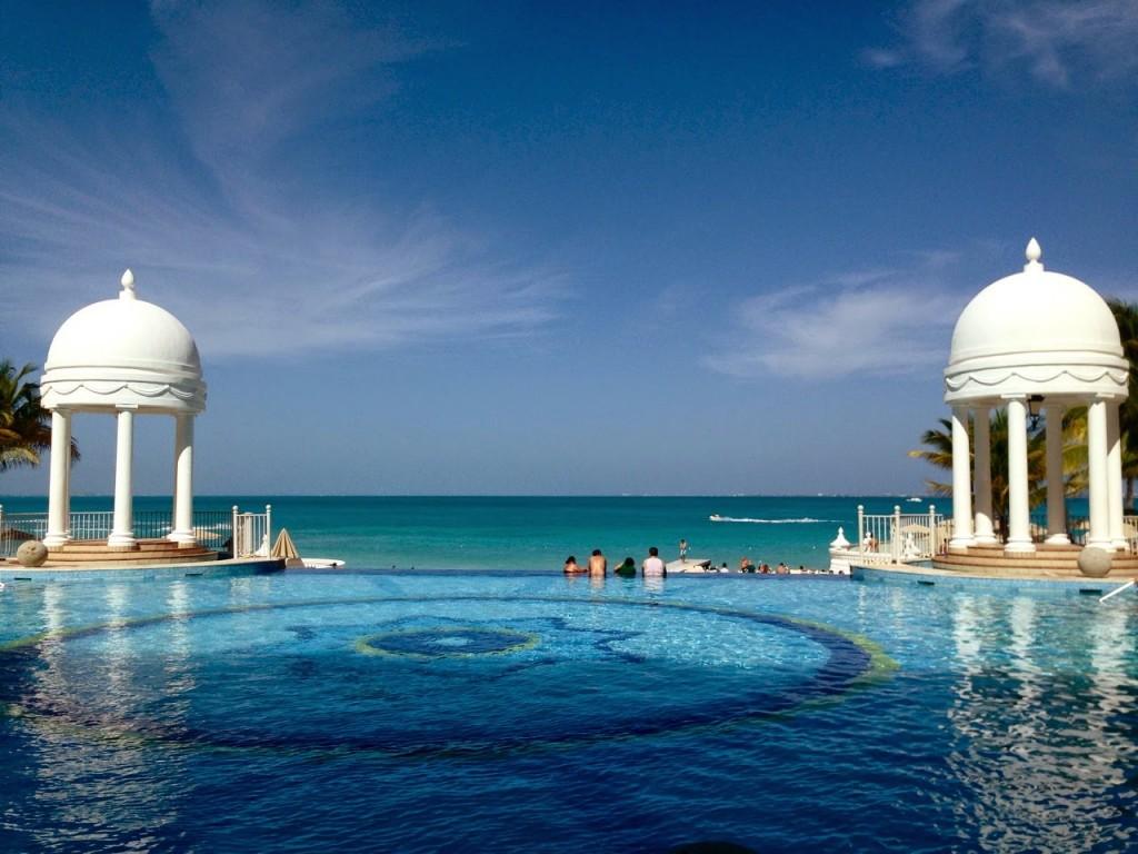 RIU Palace Las Americas Cancun Mexico dicas de viagem blog LalaRebelo 14