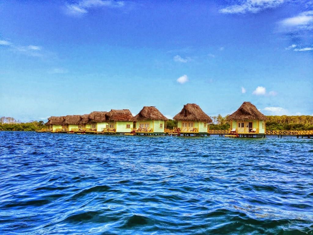 Hotel Punta Caracol, em Bocas del Toro