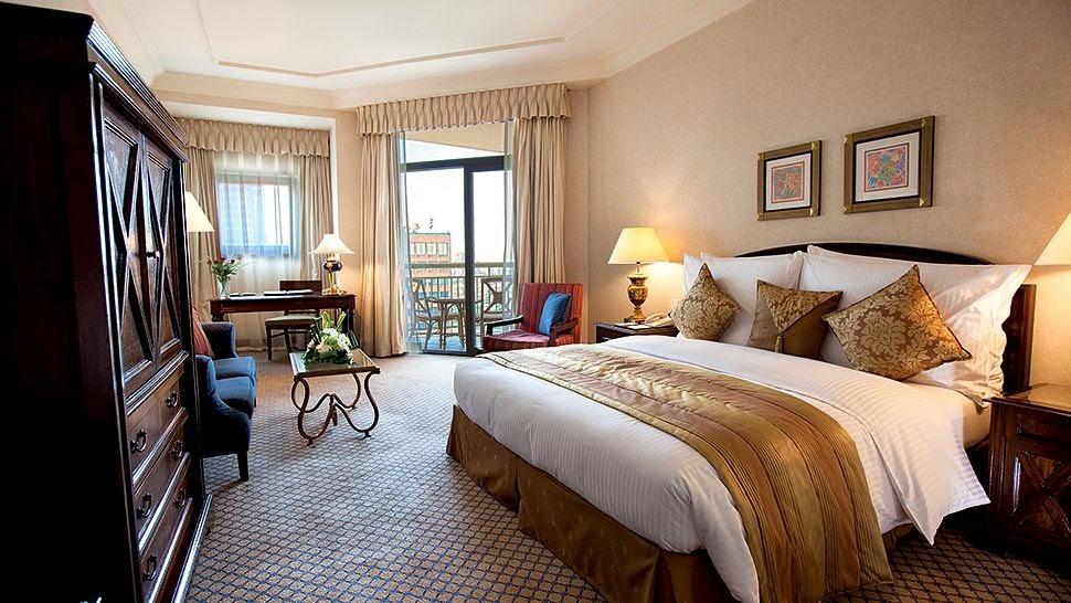 HOTEL Conrad Cairo EGITO