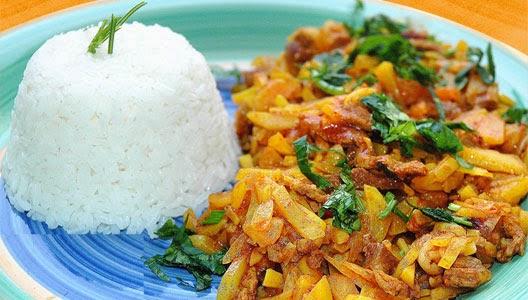 dicas peru culinária peruana olluquito