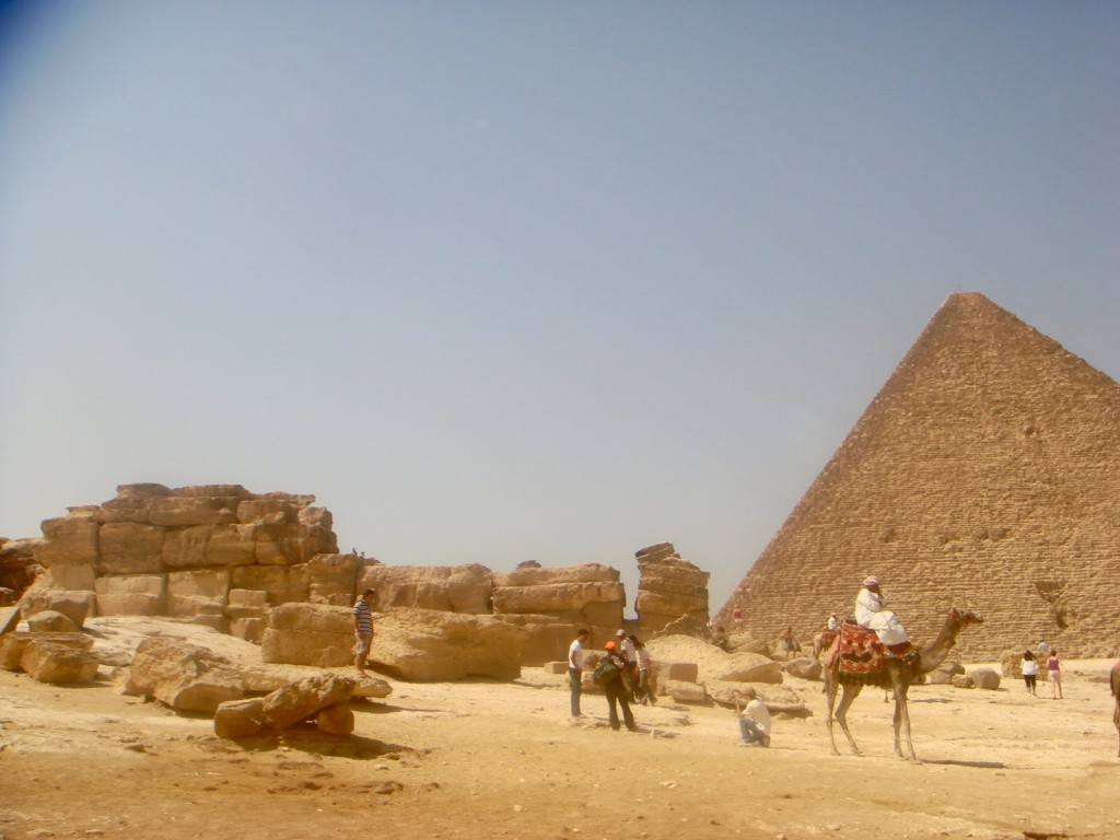 piramides e cidade dicas egito lalarebelo 04