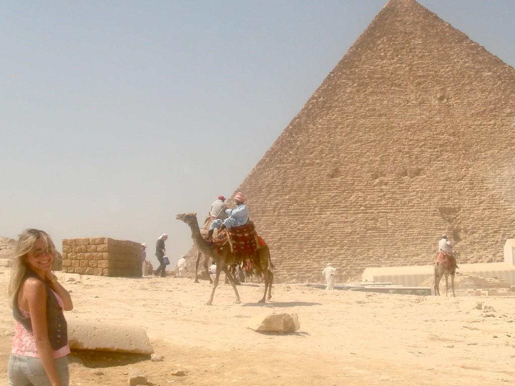 piramides e cidade dicas egito lalarebelo 06