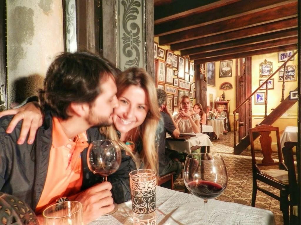 02 La Guarida Havana Cuba restaurantes blog lalarebelo dicas de viagem 3 -