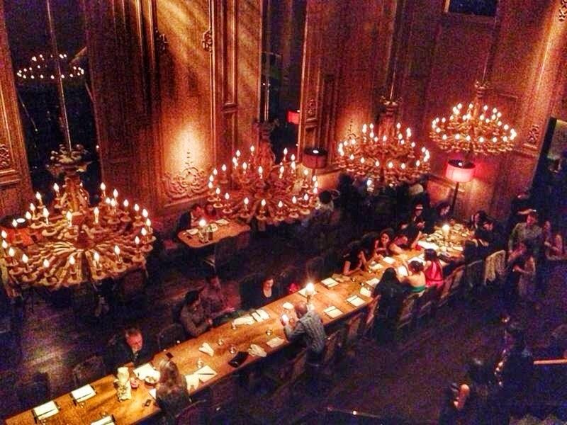 03 Buddakan Nova York NY Meatpacking restaurantes blog lalarebelo dicas de viagem 1 -