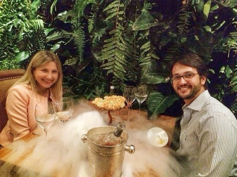 04 El Cielo Bogota Zona G restaurantes blog lalarebelo dicas de viagem 2 -