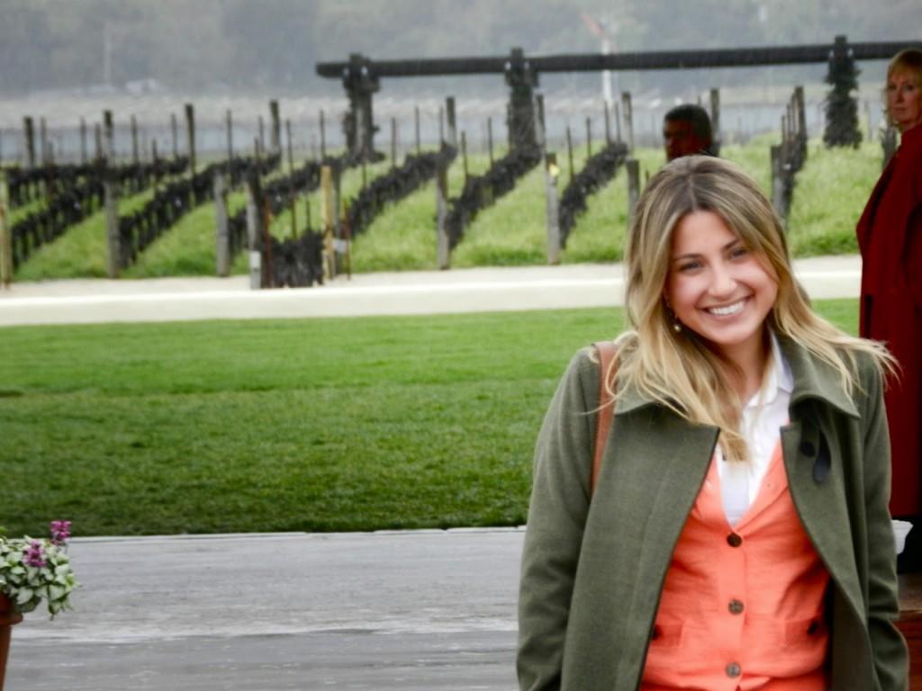 04 Robert Mondavi vinicola napa valley california dicas blog lalarebelo viagem