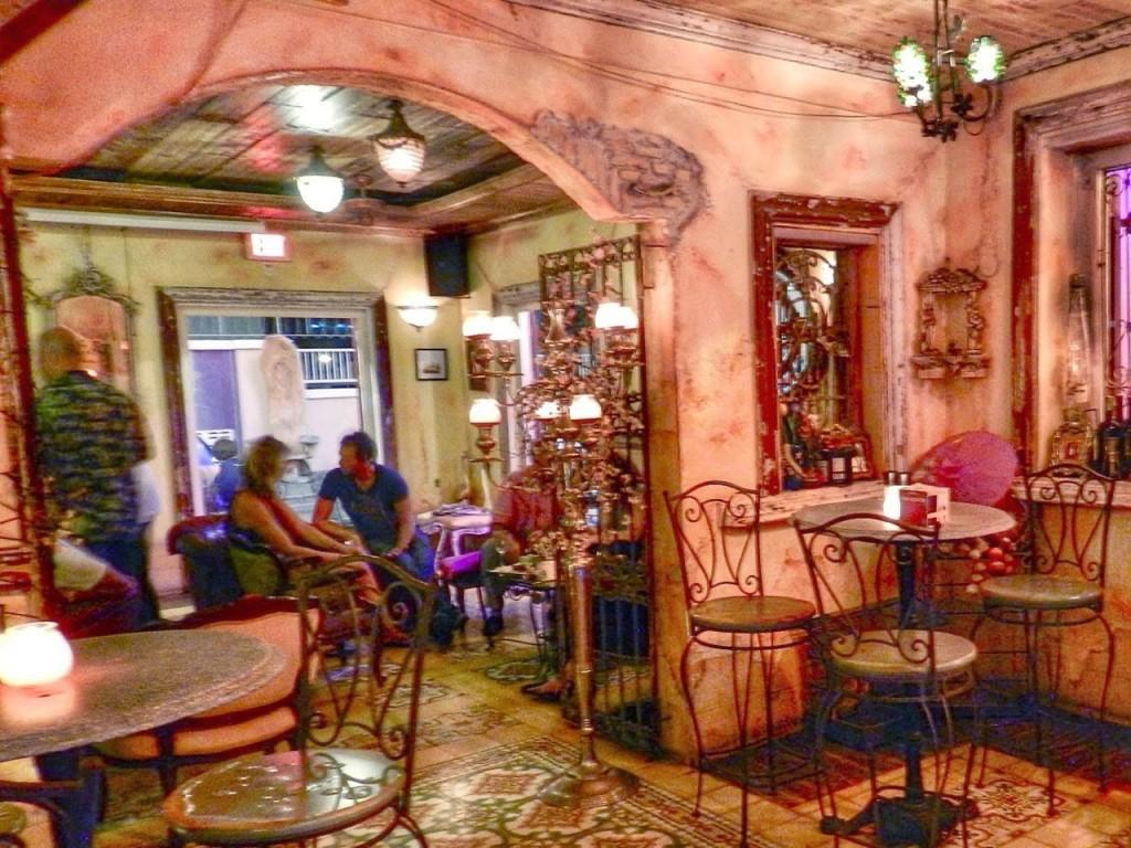 07 Mundo Bizarro - restaurantes Curaçao - Willemstad - Punda Otrobanda Pietermaai - blog lalarebelo dicas de viagem 2