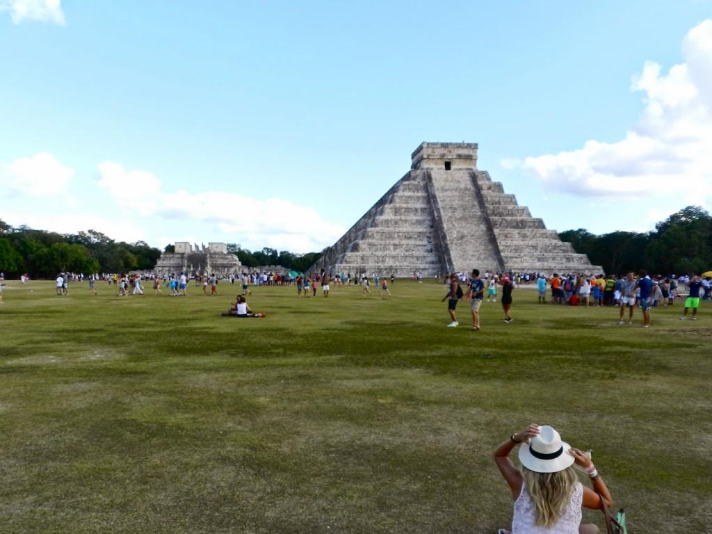 Chichen Itza Mexico Cancun blog lalarebelo dicas de viagem01