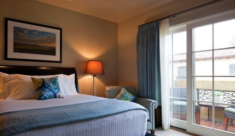Quarto Premium King | fotos: northblockhotel.com