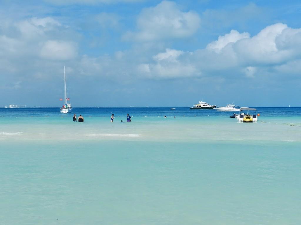 Praias e hoteis blvd kukulkan cancun mexico blog lalarebelo dicas de viagem03