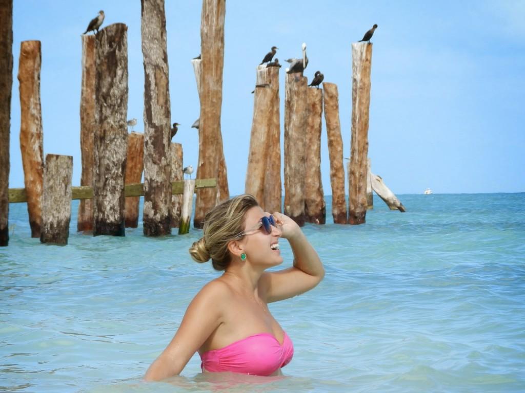 Praias e hoteis blvd kukulkan cancun mexico blog lalarebelo dicas de viagem08