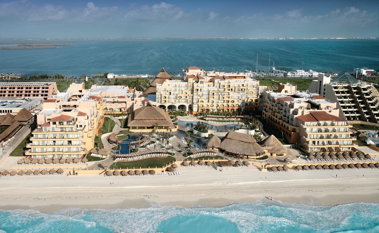 Hotel Fiesta Americana Condessa Cancun