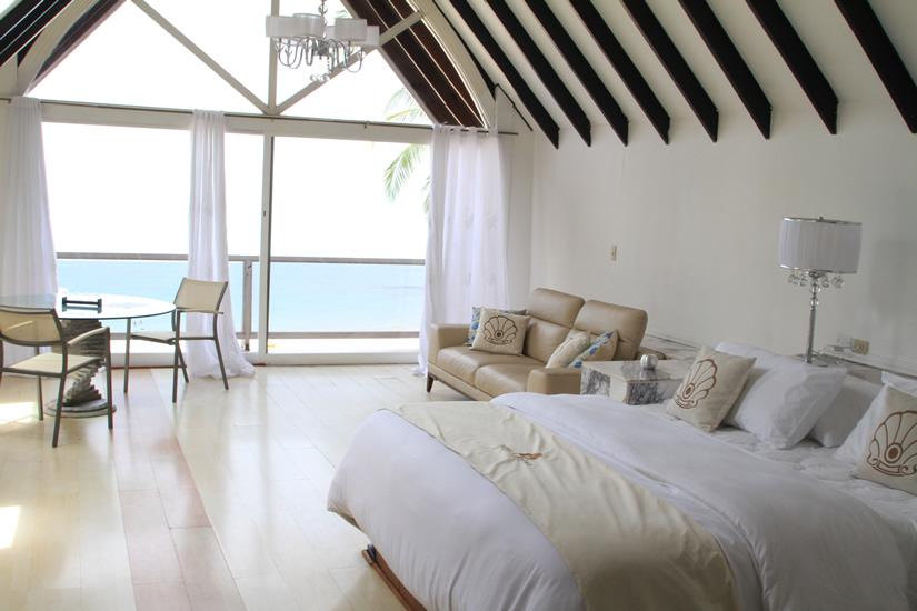mar y oro hotel contadora
