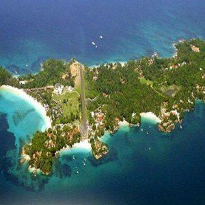 isla contadora panama