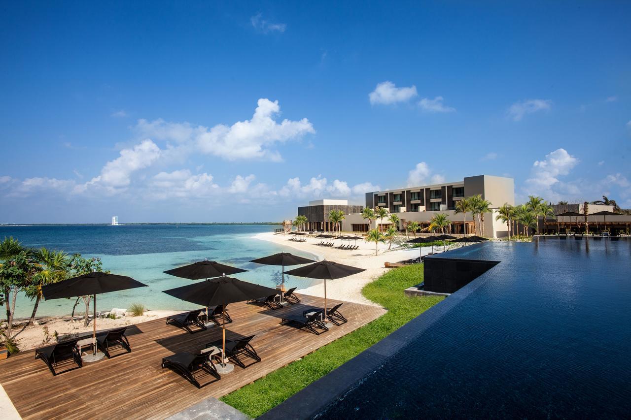 Hotel NIZUC em Cancún, México