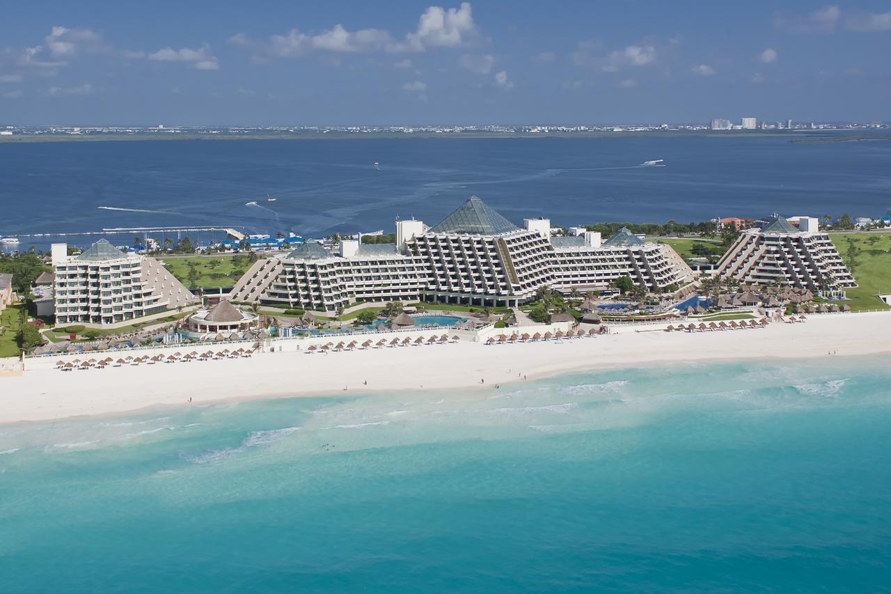 Paradisus Cancun Resort and Spa