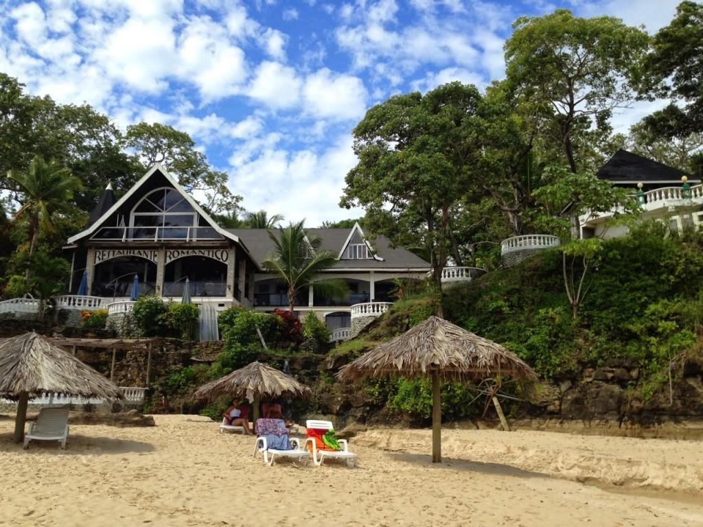 villa romantica hotel isla contadora pearl islands panama lalarebelo blog dicas de viagem 01