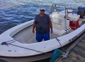 Mandibula water taxi puerto rico icacos palominitos