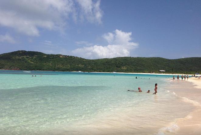 Em um dia de sol... Outra praia?! | foto: TripAdvisor