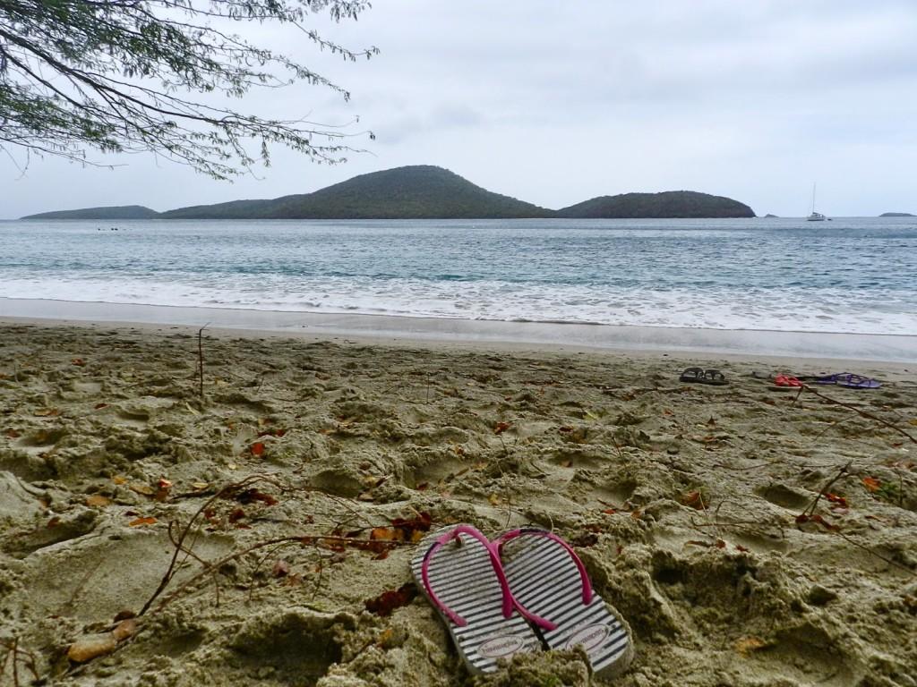 Playa Tamarindo tartarugas Isla Culebra Puerto Rico dicas blog lalarebelo 03