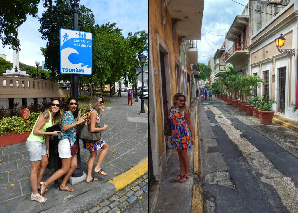 Viejo San Juan - porto rico - dicas blog lalarebelo DIA10