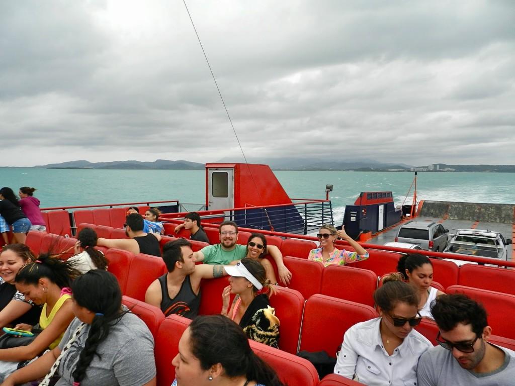 ferry fajardo-isla culebra porto rico dicas blog lalarebelo04