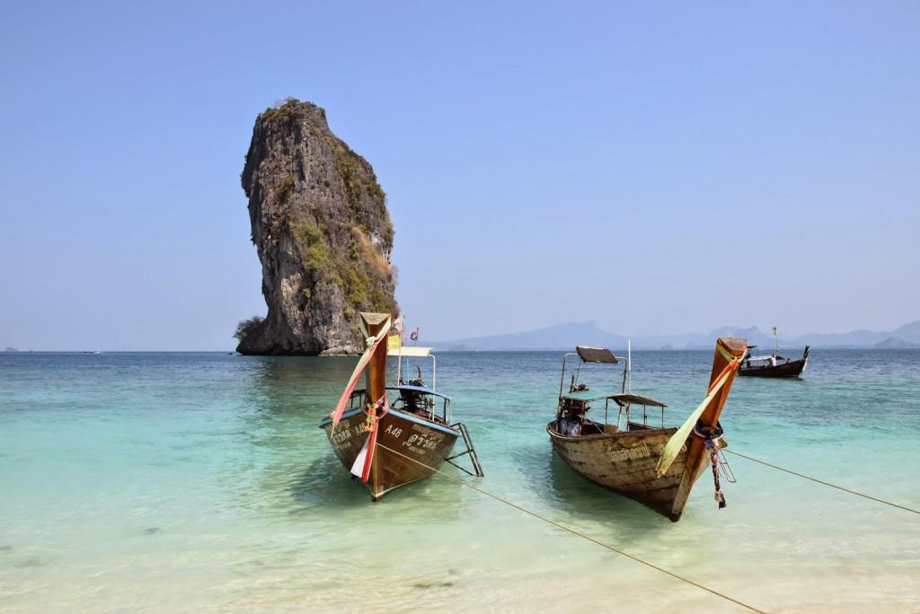 dicas da tailandia - clima quando ir melhor época monções