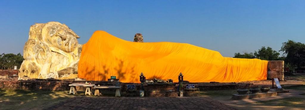 Buda Reclinado | foto: 364ontheroad.wordpress.com