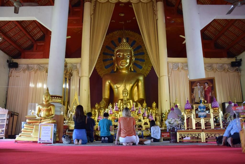12wat phra singh chiang mai templo dicas de viagem 04