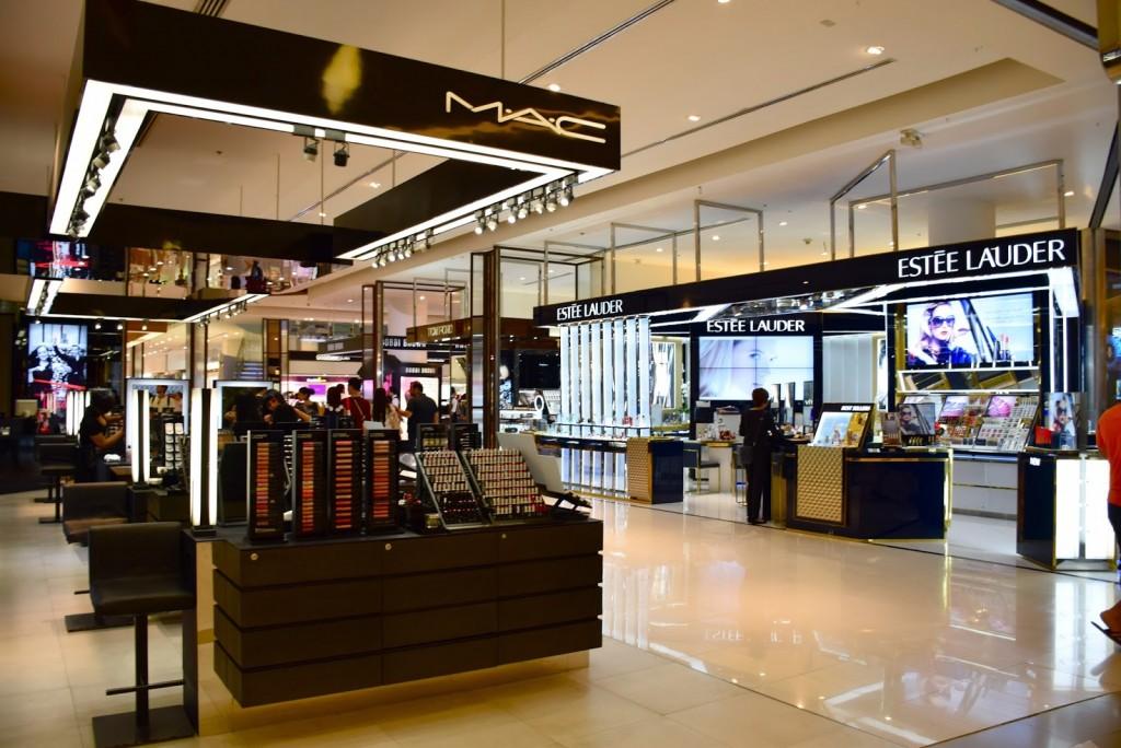 17 Siam Paragon - shoppings Siam Square Bangkok - dicas de viagem Tailandia