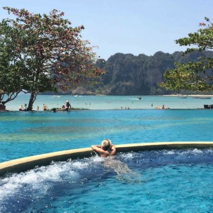 rayavadee railay tailandia resort hotel