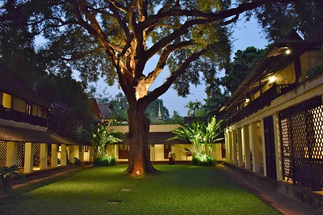 08 tamarind village hotel chiang mai tailandia