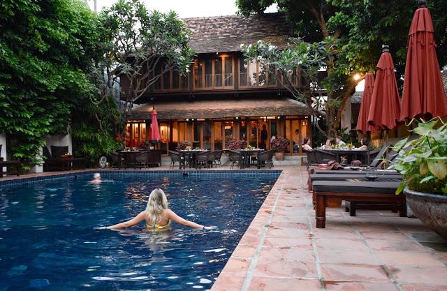 11 tamarind village hotel chiang mai tailandia