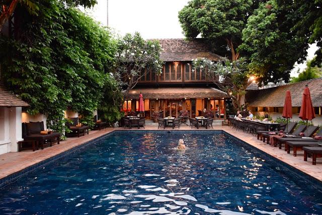 12 tamarind village hotel chiang mai tailandia