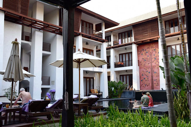 15 U hotel chiang mai tailandia