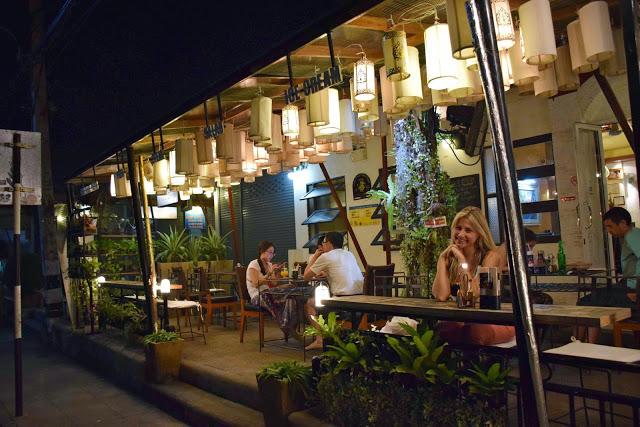 Restaurante italiano Girasole