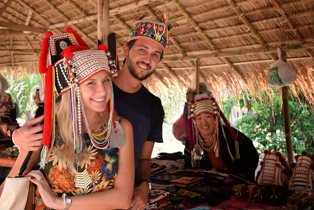 Tribo Akha