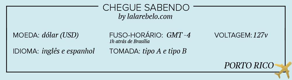 CHEGUE-SABENDO-PORTO-RICO