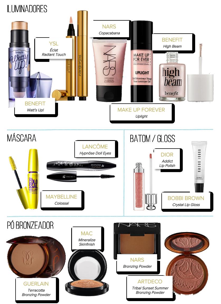 DICA 06 - make up produto 2s