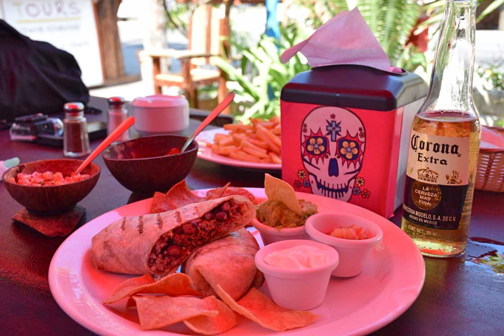 mateos mexican grill restaurante tulum mexico
