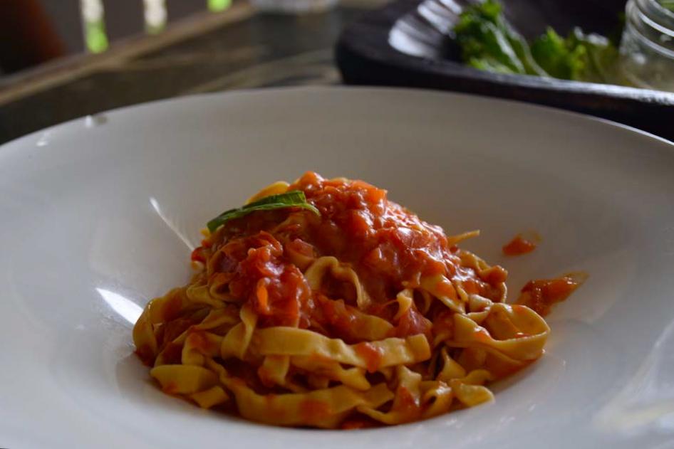 posada margherita tulum mexico restaurante italiano