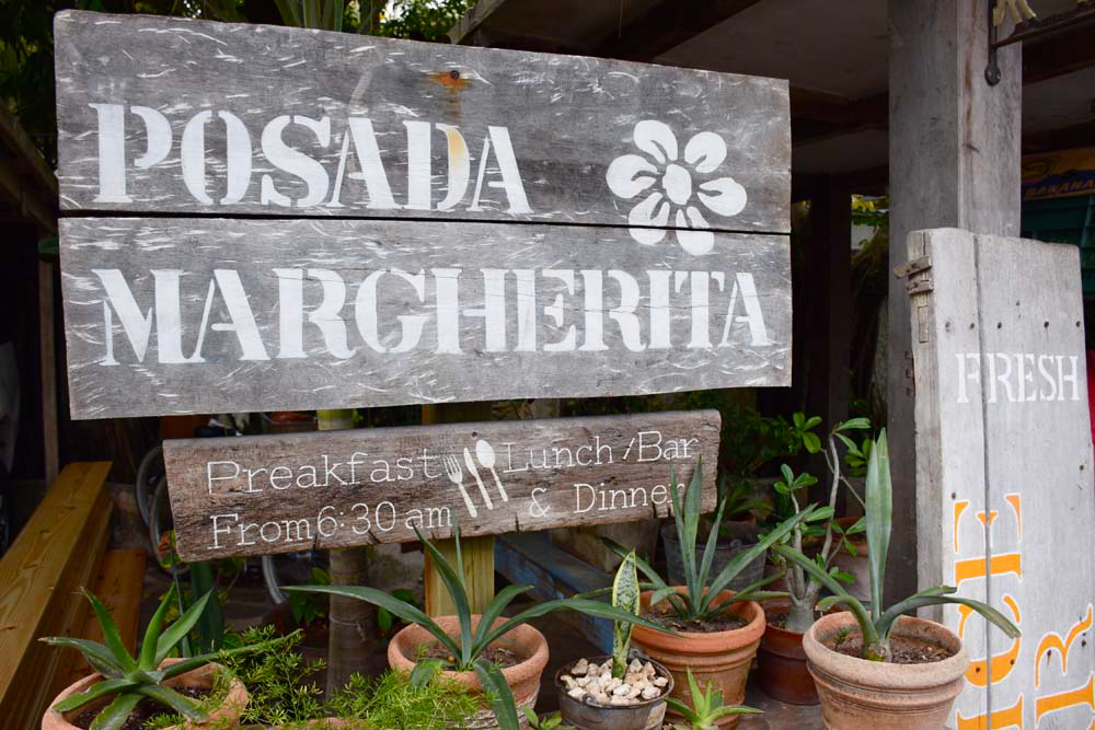 posada margherita tulum mexico restaurante italiano