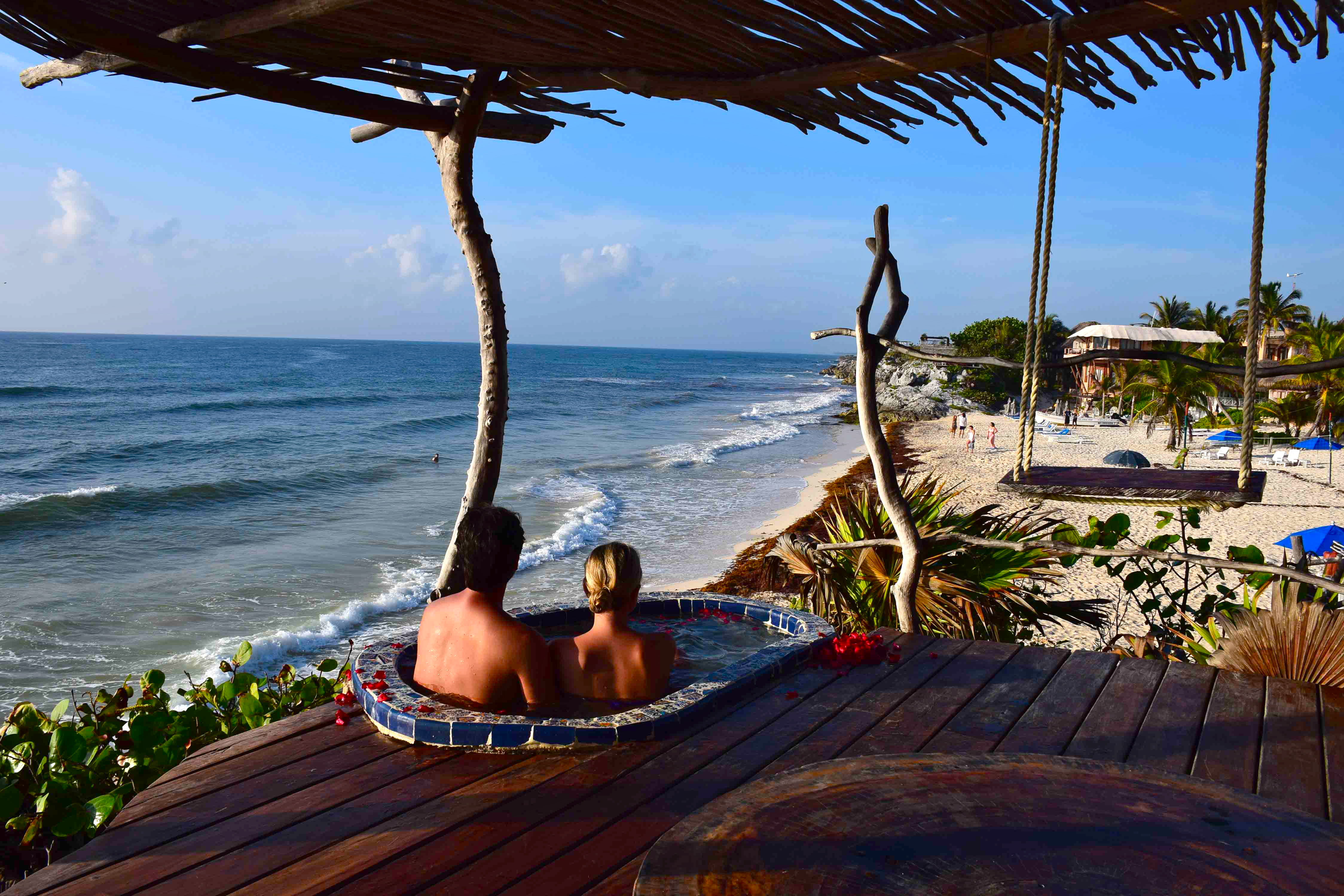 tulum azulik hotel mexico