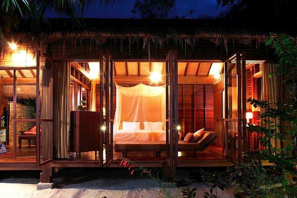 Zeavola Resort - Phi Phi Islands - Thailand