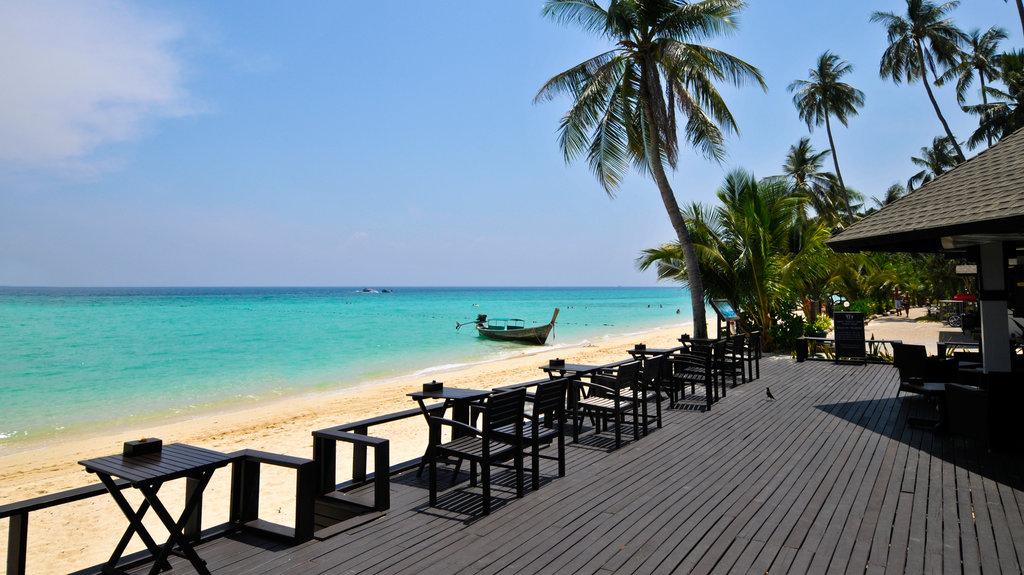 Holiday Inn Resort Phi Phi islands thailand