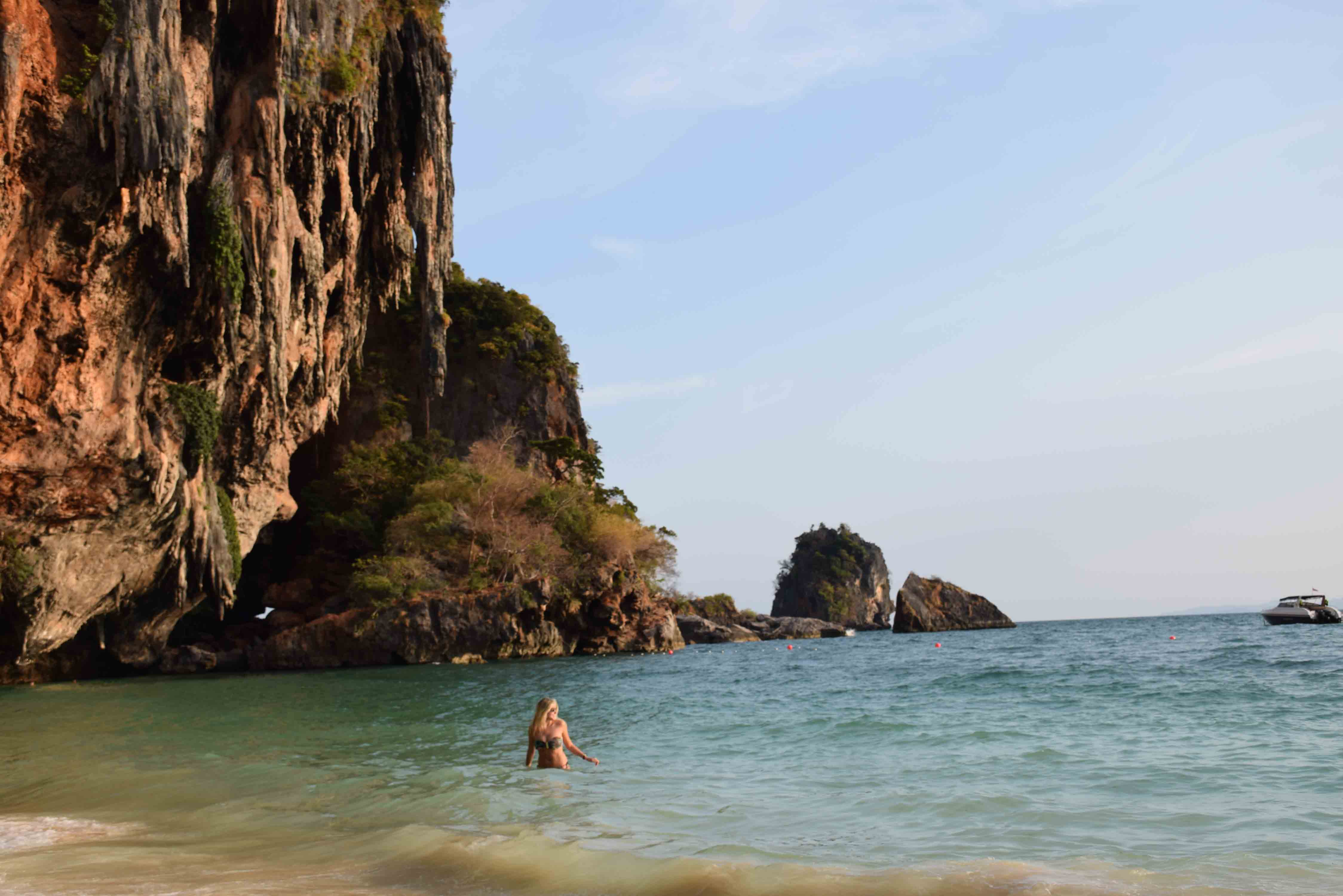 phranang cave beach krabi rayavadee 05